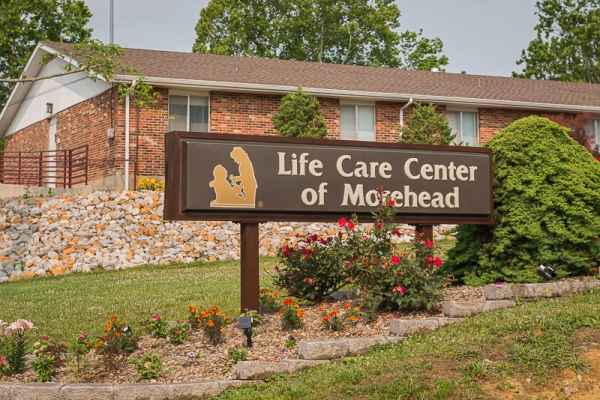 Life Care Center of Morehead in Morehead, KY