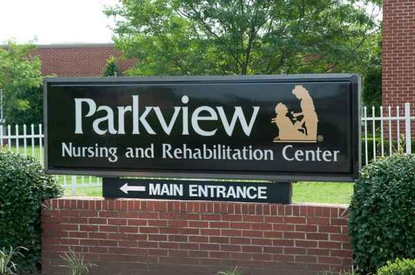 Parkview Nursing And Rehabilitation Center In Paducah Ky