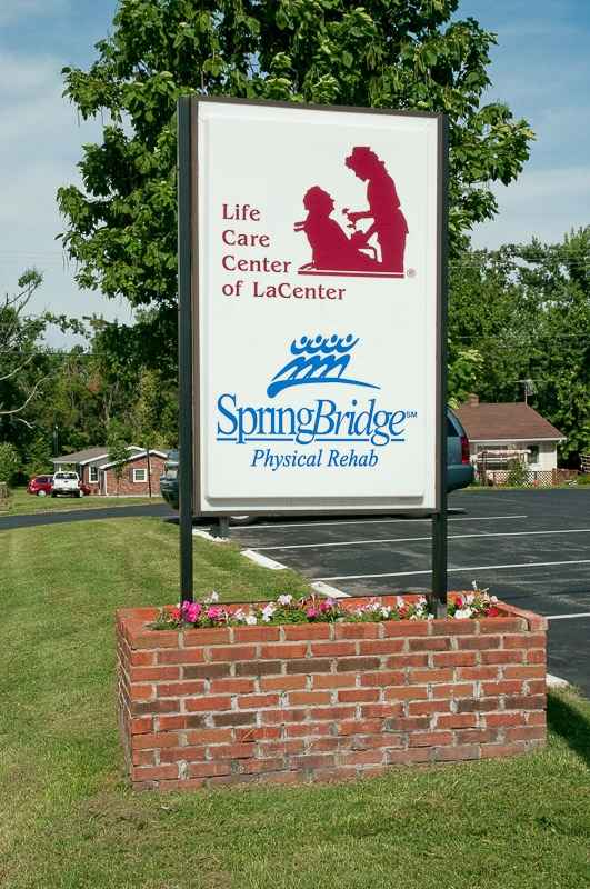 Life Care Center of La Center - La Center, KY