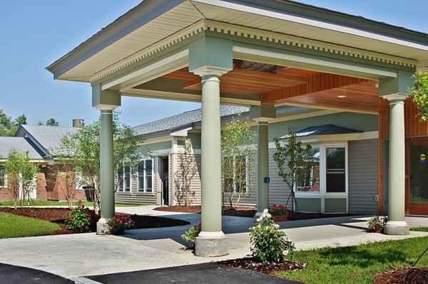 Oak Grove Center in Waterville, ME