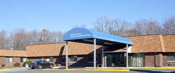 Bradford Oaks Center in Clinton, MD