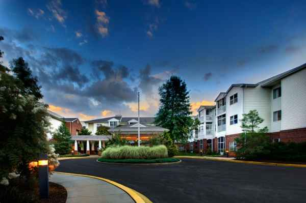 Heron Point Of Chestertown In Chestertown Md Reviews