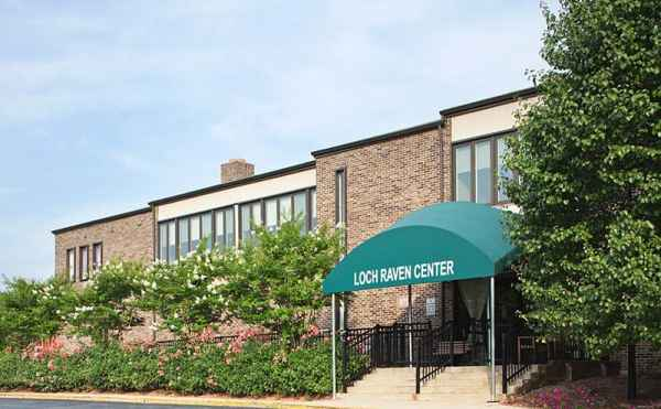 Loch Raven Center in Baltimore, MD