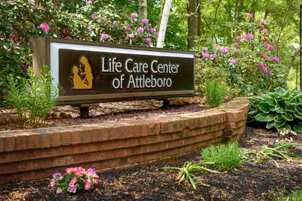 Life Care Center of Attleboro in Attleboro, MA