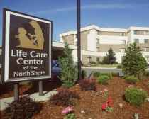 Life Care Center of The North Shore - Lynn, MA