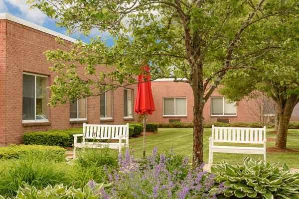 Life Care Center of West Bridgewater in West Bridgewater, MA