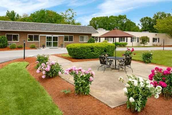 Nursing Homes In Billerica Ma