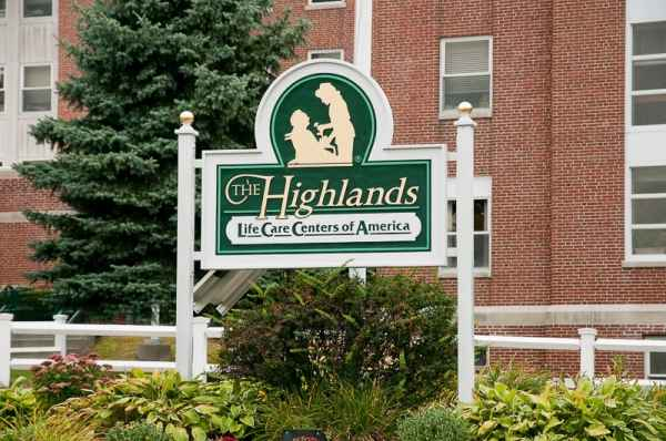 The Highlands in Fitchburg, MA