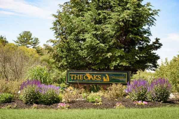 The Oaks in New Bedford, MA