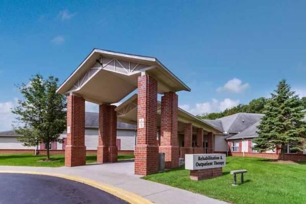 Superior Woods Healthcare Center - Ypsilanti, MI