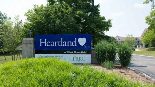 Heartland-West Bloomfield in West Bloomfield, MI