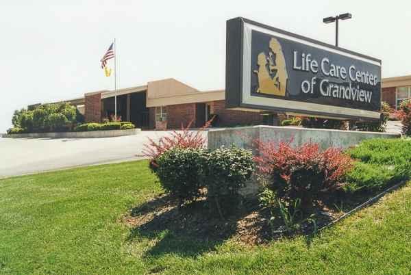 Life Care Center of Grandview in Grandview, MO
