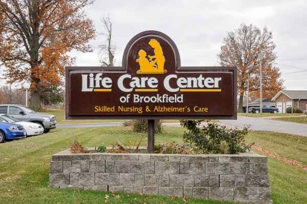 Life Care Center of Brookfield in Brookfield, MO