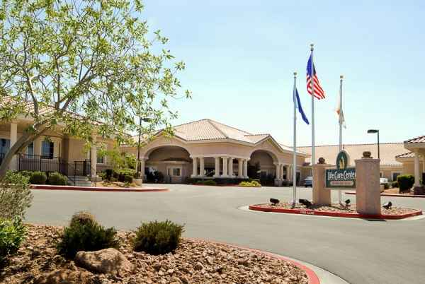 Life Care Center of Paradise Valley in Las Vegas, NV