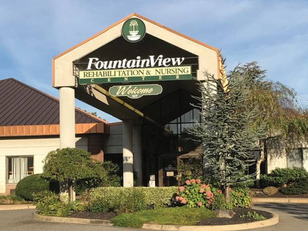 FountainView Care Center - Lakewood, NJ