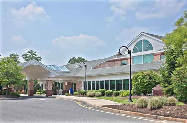 Jersey Shore Center in Eatontown, NJ