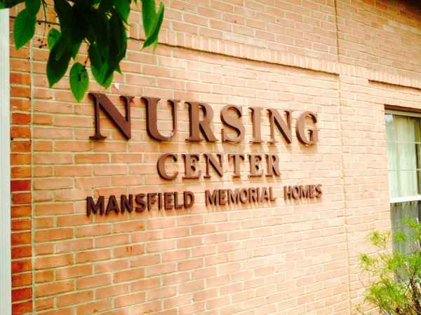 Mansfield Memorial Homes in Mansfield, OH