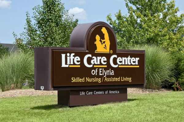Life Care Center of Elyria - Elyria, OH