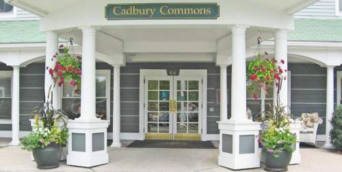 Cadbury Commons at Cambridge