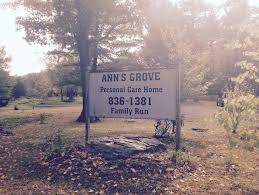 Anns Grove Personal Care Home - Tunkhannock, PA