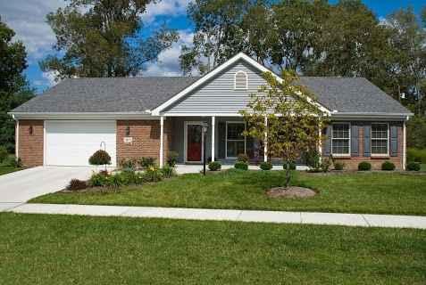 Mount Pleasant Retirement Village in Monroe, OH