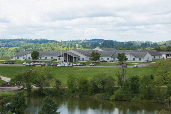 Lancia Nursing Homes - Belmont Manor - St Clairsville, OH