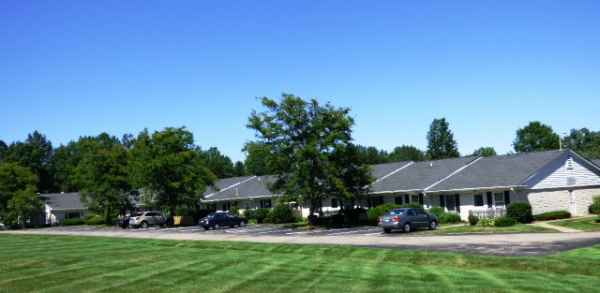 Stow-Glen Retirement Village in Stow, OH - Reviews