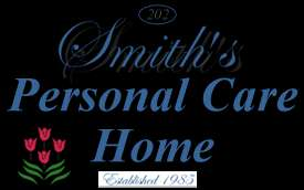 Smiths Personal Care Home - Wyalusing, PA