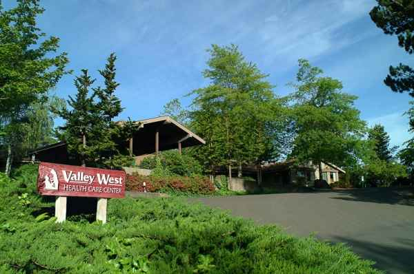 Valley West Health Care Center - Eugene, OR