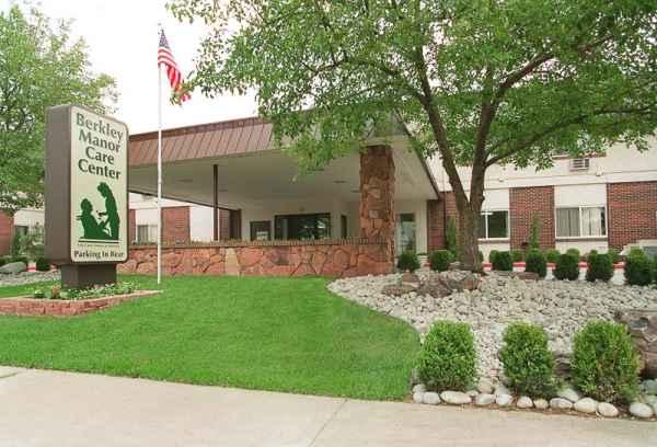 Berkley Manor Care Center in Denver, CO