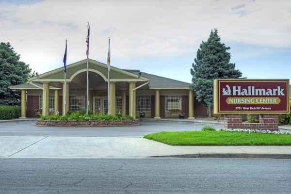Hallmark Nursing Center in Denver, CO
