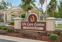 Life Care Center of Jacksonville - Jacksonville, FL