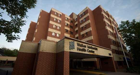 Walker Methodist Health Center in Minneapolis, MN