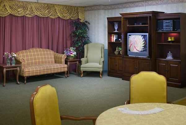 Fairview Care Center Of Bethlehem Pike In Philadelphia Pa