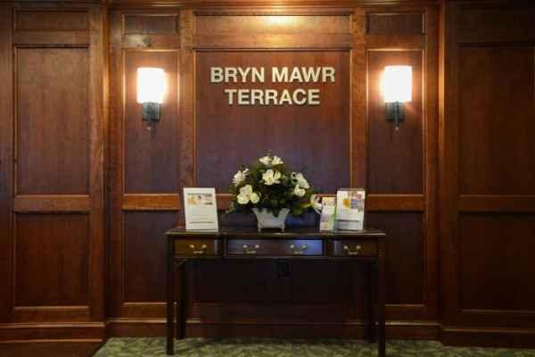 Bryn Mawr Terrace in Bryn Mawr, PA
