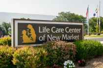 Life Care Center of New Market - New Market, VA