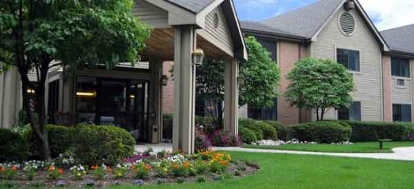 Brookdale Smithfield in Smithfield, RI