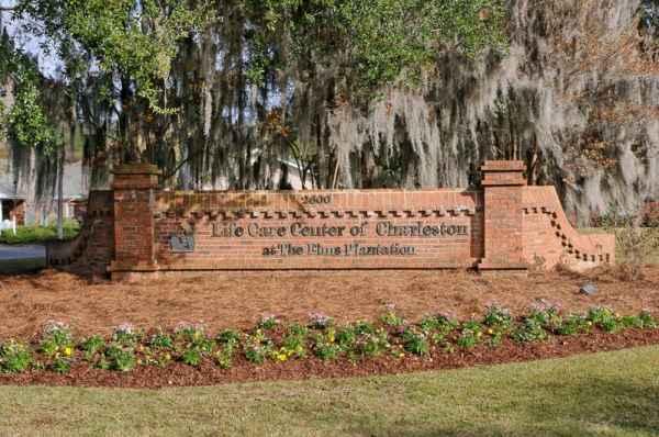 Life Care Center of Charleston in Charleston, SC
