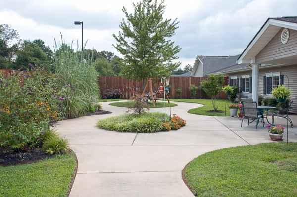 Nhc nursing home sparta tn homemade ftempo for Home landscape design premium nexgen3