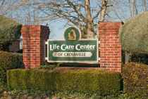 Life Care Center of Crossville - Crossville, TN