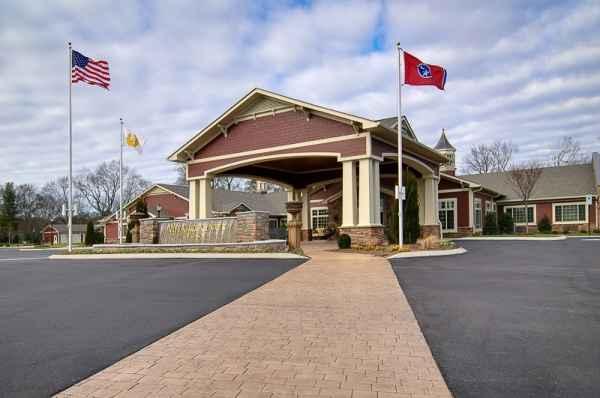 Life Care Center of Hixson in Hixson, TN