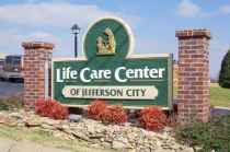 Life Care Center of Jefferson City - Jefferson City, TN