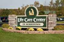 Life Care Center of Morristown - Morristown, TN