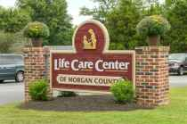Life Care Center of Morgan County - Wartburg, TN