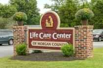 Life Care Center of Morgan County - Wartburg, TN