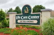 Life Care Center of Tullahoma - Tullahoma, TN