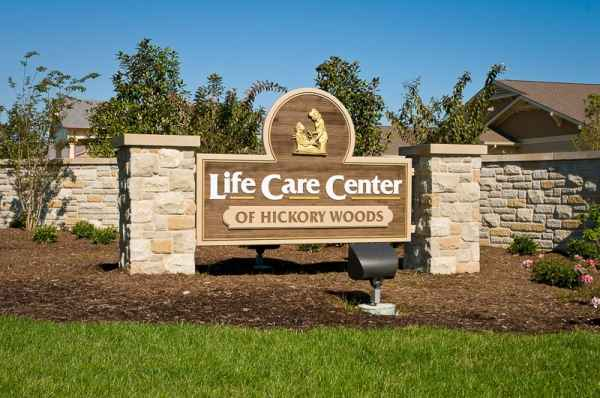 Life Care Center of Hickory Woods in Antioch, TN