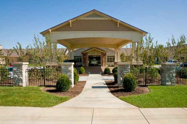 Life Care Center Of Hickory Woods In Antioch Tn Reviews