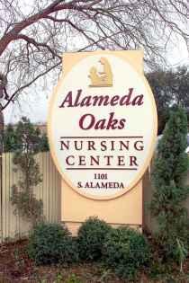 Alameda Oaks Nursing Center - Corpus Christi, TX