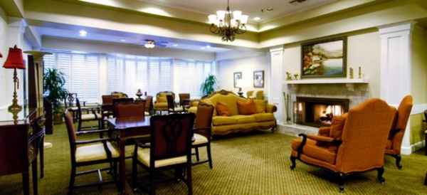 Brookdale Broadway Cityview In Fort Worth Tx Reviews